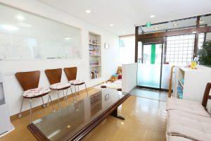 千葉市で小児歯科をお探しの方は、かずなか歯科クリニックへ
